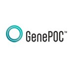 GenePOC logo