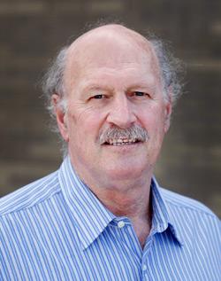 Dr. Bob Hancock